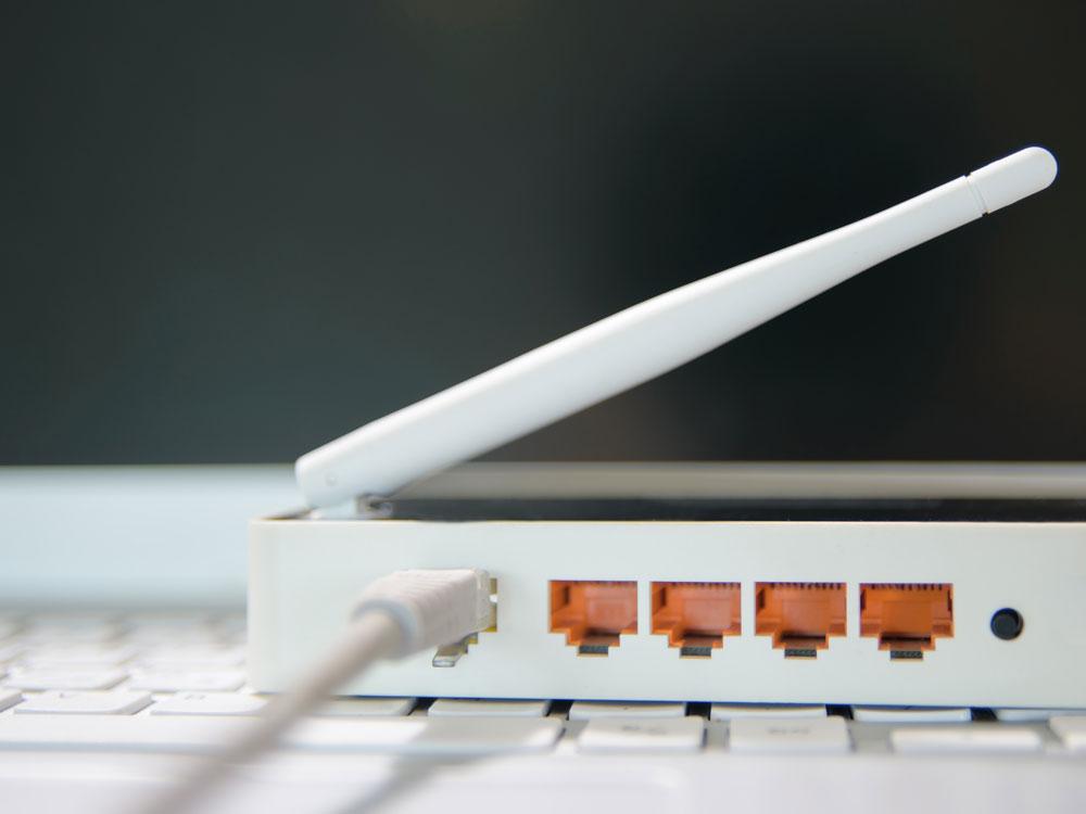 installation SDSL en entreprise