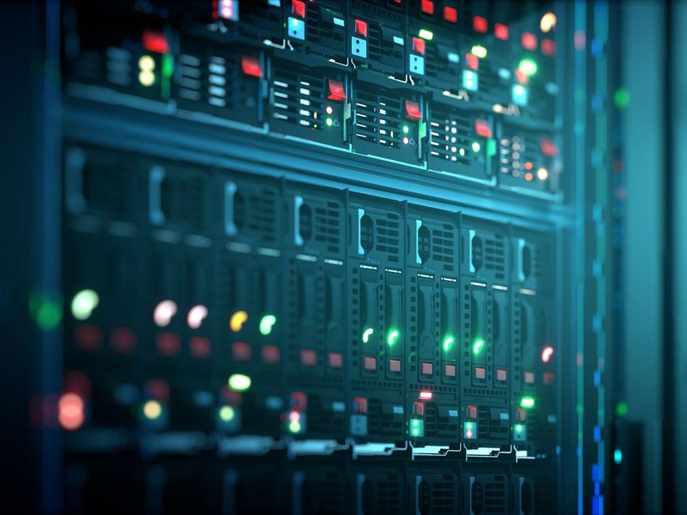hébergement data center sécurisé