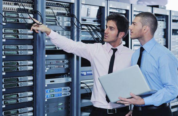 3 critères pour choisir son fournisseur d'hébergement serveur d'entreprise