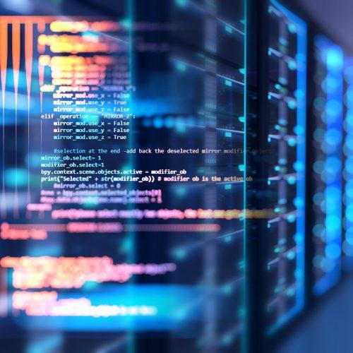 Focus sur l'hébergement infrastructure serveur