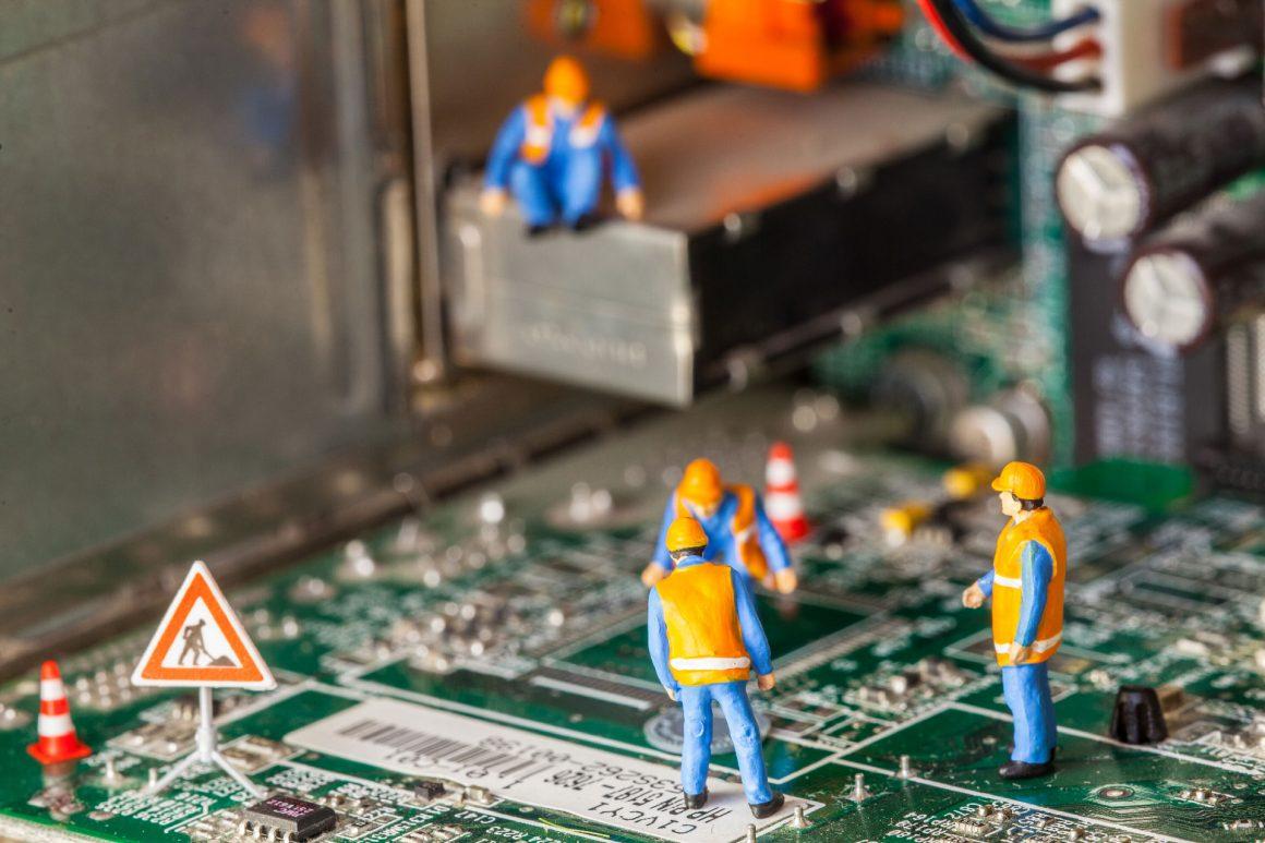 Infogérance informatique à Montpellier : comment choisir son prestataire?