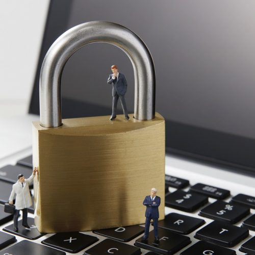 Télétravail : Comment sécuriser mes données ?