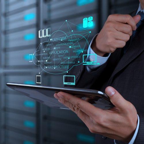 Quelle infrastructure informatique pour mon entreprise ?